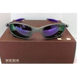 5f644964c Pscinal - Óculos De Sol Oakley Juliet no Mercado Livre Brasil
