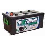 Bateria Som 450 Ah Extreme Power Competição Ñ Oxhi Maxpower