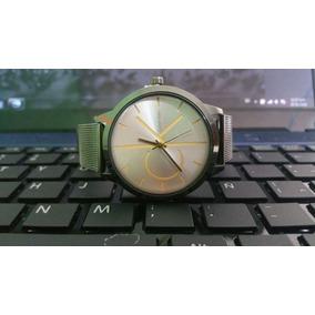 Reloj Para Hombre Elegante Diseño