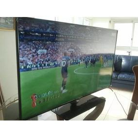 Televisor Hdmi 50 Pulgadas Led Full Hd Pc Usb Poco Uso 480