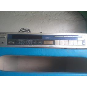 Amplificador Planta Sony 4 Canales
