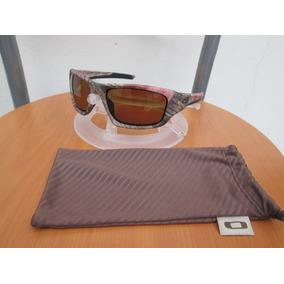 0ed4edb0ffe Lentes Oakley Nuevos - Valve Camo Bronze Polarized