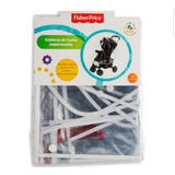 Protector Lluvia Coche Impermeable Fisher Price Bebe