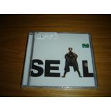Seal Cd Argentina Nuevo Cerrado Funk House Pop Rock