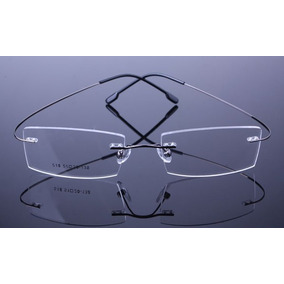 2525a2ab5bb72 Armacao Oculos Invisivel Armacoes Dior - Óculos no Mercado Livre Brasil