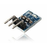 Modulo Regulador Tensao Ams1117 3.3v P/ Esp8266 Wifi Arduino