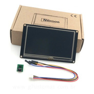 Lcd Nextion 4.3 Pol Touch 480x272 Arduino Raspberry Enhanced