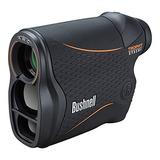 Bushnell Trophy 202645 Telemetro Laser Xtreme Con Arco Negro
