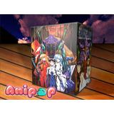 Evangelion , Serie Completa , Anime Dvd
