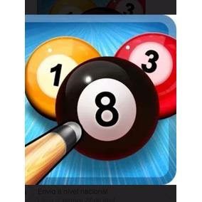 8 Ball Pool 2m De Monedas