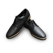 Zapatos Hombre Farenheite Lupiz Cuero
