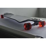 41 X 9-1/2 Longboard Skateboard Crucero A Través Del