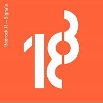 John Digweed Bedrock 18 - Signals 3 Cds Importados Nuevos