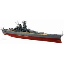 Tamiya Barco Musashi 1/350 Armar Pintar/ Leer Descripcion