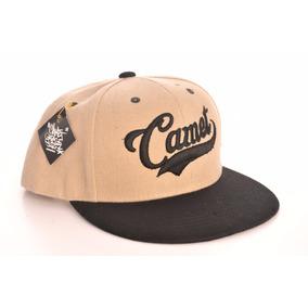 Gorra Plana Camet Baseball