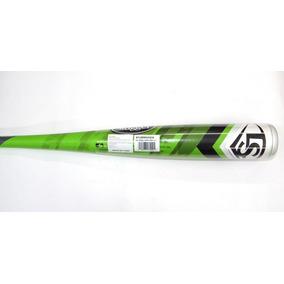 Bat De Beisbol Louisville Warrior Verde 34x29