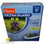Collar Antipulgas Antigarrapatas Para Perros 65 Cm Hartz Usa
