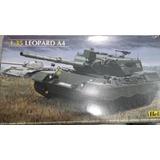 Blindado Leopard A4 Escala 1/35 Heller