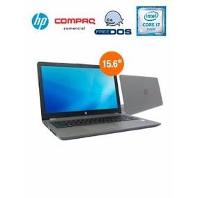 Laptop Hp 250 G6 Core I7 7500u 2.70ghz 15.6