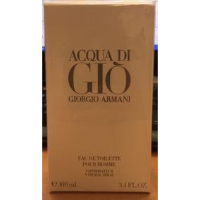 Perfume Aqua Di Gio