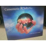 Cementerio Club - Aclubstico ¿aun Crees En La Magia? Pecd