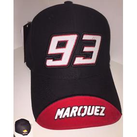 Campera De Marc Marquez Para Pelo Y Cabeza Gorros Con Visera ... 177af7e3a0f