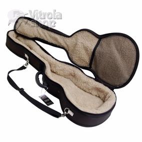 Semi Case Capa Viola Caipira Solid Sound Loja Nota Garantia