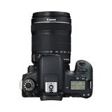 Cámara Canon Rebel T6s Ef-s 18-135mm + Regalos - Semi Nueva
