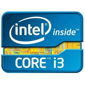 Computadora Lenovo Thinkcentre M 72e I3 Intel Inside
