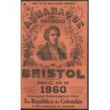 Almanaque Bristol 1960
