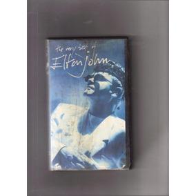 Vhs The Very Best Of Elton John