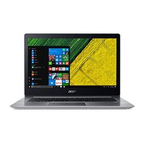 Ultrabook Acer Core I5/8gb/256gb Ssd/ 14 /w10 Sf314-52-527w