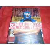 Espectacular De Lucha Libre Tercera Edición