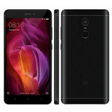 Celular Xiaomi Redmi Note 4 64gb Black
