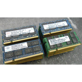 Ddr2 2gb Pc2-6400s 800mhz Memoria Ram Laptop Micron Hynix