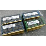 Ddr2 2gb Pc2-6400s 800mhz Memoria Ram Laptop Micron Hynix