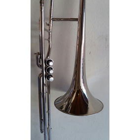 Trombone Sib Weril Cruzeiro Usado Sam Musical