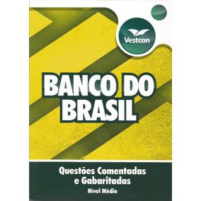 Apostila Banco Do Brasil Questões Comentadas