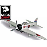 Avion Zero Japon Esc1:48 Coleccion 2da Guerra