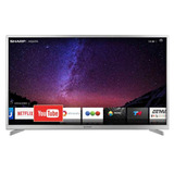 Smart Tv Hd Sharp 32 Sh3216mhix
