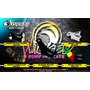 Medias 3 Pack - Wicked Surf And Skate - Colección 2017