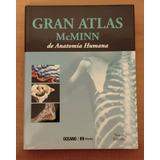 Gran Atlas Mcminn De Anatomía Humana. Oceáno, Mosby, 2006.
