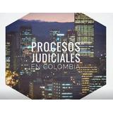 Consultorías Y Litigios Judiciales