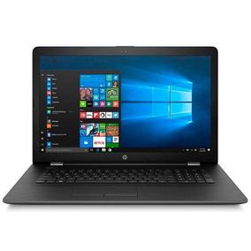 Notebook Hp I7 Intel 17.3 2tb 16gb Ram 4gb Video W10 Touchp