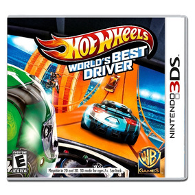 Hot Wheels World