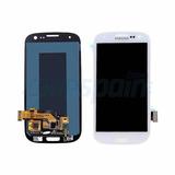 Pantalla Nueva Galaxy S3 Gande Original