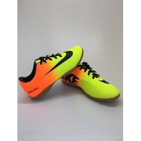 Chuteira Futsal Infantil Nike 1*