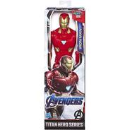 Boneco Iron Man 30cm Homem De Ferro Original Hasbro