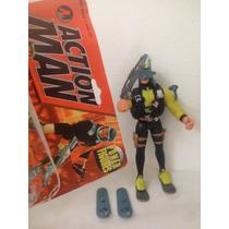 Muñecos Action Man