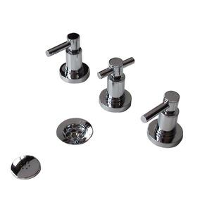accesorios de baño tauro - grifería para baño en mercado libre ... - Griferia Para Bano En Mercado Libre